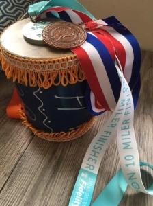 feb marathon challenge